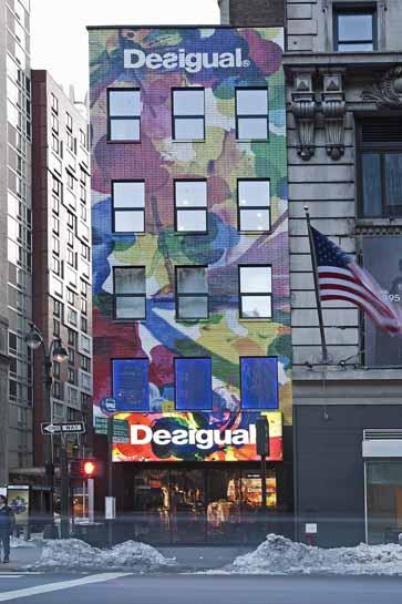New City York City York Desigual Midtown New Desigual York New Desigual Desigual Midtown City Midtown qZZ7p6R